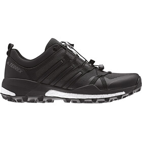 adidas TERREX Skychaser Shoes Men Carbon/Core Black/Ftwr White